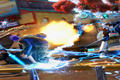"Xbox One - ""Sunset Overdrive""-Screenshot"