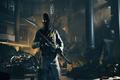 "Xbox One - ""Quantum Break""-Screenshot"