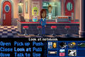 "Xbox One - ""Thimbleweed Park""-Screenshot"