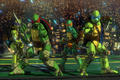 "Xbox One - ""Teenage Mutant Ninja Turtles: Mutants in Manhattan""-Screenshot"