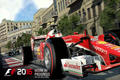 "Xbox One - ""F1 2016""-Screenshot"