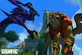 "Xbox One - ""Gigantic - Screenshots""-Screenshot"