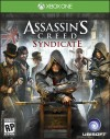 Assassin´s Creed Syndicate Boxart