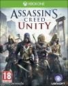 Assassin´s Creed Unity Boxart
