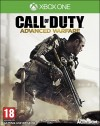 Call of Duty: Advanced Warfare Boxart
