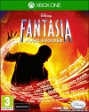 Fantasia: Music Evolved Boxart