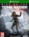 Rise of the Tomb Raider Boxart