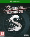 Shadow Warrior Boxart