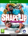 Shape Up Boxart