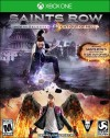 Saints Row IV: Re-Elected + Gat Out of Hell Boxart