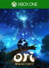 Xbox Live Arcade - Ori and the Blind Forest Boxart