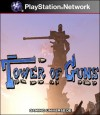 Xbox Live Arcade - Tower of Guns Boxart