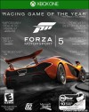 Forza Motorsport 5 - Game of the Year Edition Boxart