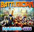 Zur Battleborn Screengalerie