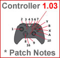 Controller 1.03 - * Patch Notes Theme