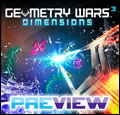 Zur Xbox Live Arcade - Geometry Wars 3: Dimensions Screengalerie