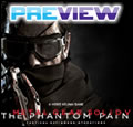 Zur Metal Gear Solid V: The Phantom Pain Screengalerie