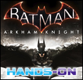Zur Batman: Arkham Knight Screengalerie