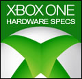 Xbox One Hardware-Specs Theme