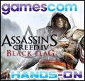 Zur Assassin´s Creed IV: Black Flag Screengalerie