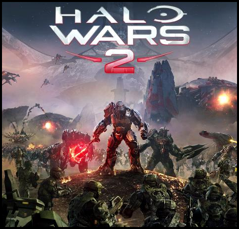 Halo Wars 2 Multiplayer - Hands-On Theme