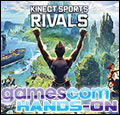 Zur Kinect Sports Rivals Screengalerie