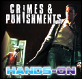 Zur Sherlock Holmes: Crimes and Punishments Screengalerie
