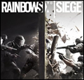 Rainbow Six: Siege - Hands-On Theme