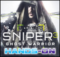 Zur Sniper: Ghost Warrior 3 Screengalerie