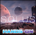 Zur Xbox Live Arcade - The Solus Project Screengalerie