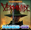 Zur Warhammer: End Times - Vermintide Screengalerie